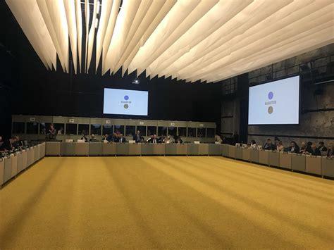 ministri dell interno consiglio europeo vertice informale dei ministri dell
