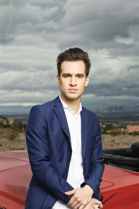 brendon urie brendon urie quotes quotesgram