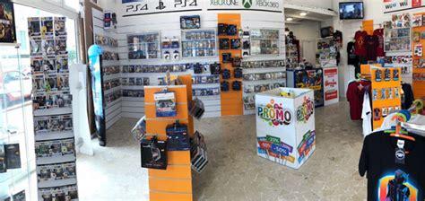 console e mania shop mania franchising negozio videogiochi