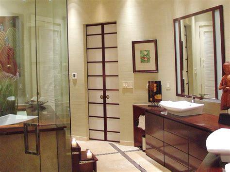 layer the lighting in your zen bathroom hgtv asian style bathrooms hgtv