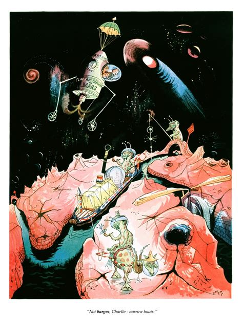 cartoon with boat in space 17 best images about the best of punch cartoons in colour