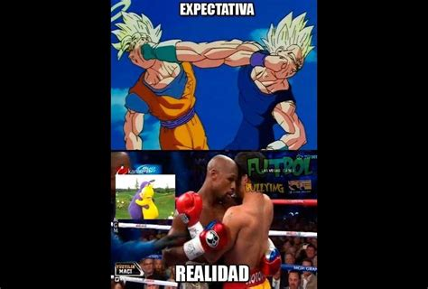 Pacquiao Mayweather Memes - memes de la pelea del siglo mayweather vs pacquiao parte