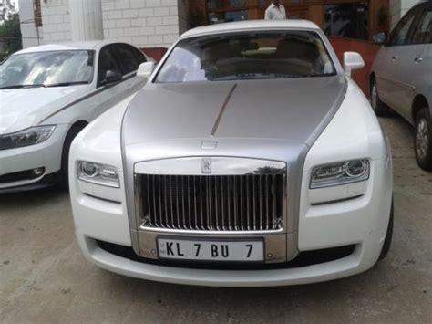 roll royce kerala 16 rolls royce cars from kerala aswajith online