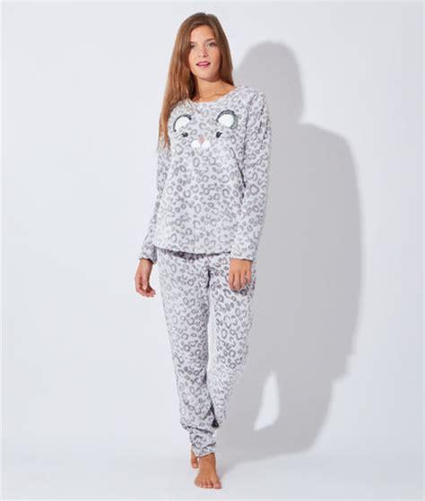 pyjama etam 2016 2017 pyjamas animaux etam collection automne hiver 2015