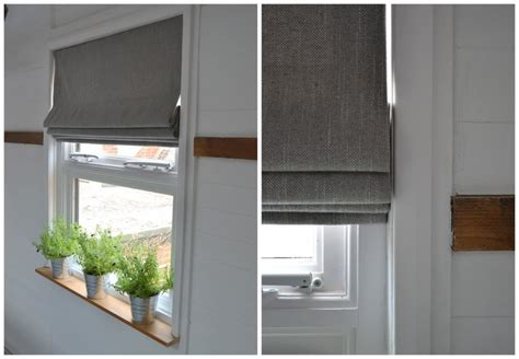 White And Gray Bathroom Ideas by Rolety Rzymskie Galeria Okno Service Plus