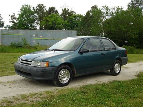 auto air conditioning repair 1994 toyota tercel head up display buy used 1987 toyota tercel sr5 4 dr station wagon 4 cyl clean dependable great mpg in