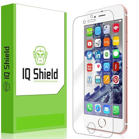 Healing Shield Design Skin Iphone 7 Speech 10 best iphone 7 screen protectors tempered glass for the iphone