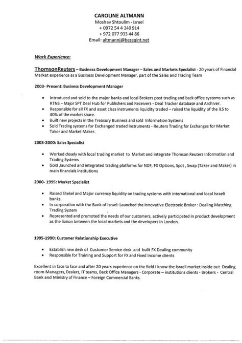 Resume Skills Developed 143 Best Images About Resume Sles On