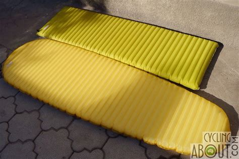 thermarest neoair xlite review a durable sleeping mat