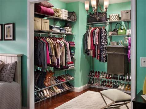 In Closet Shoe Rack by Shoe Racks For Closets Hgtv