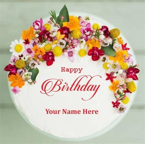 happy birthday design with name happy birthday cake with name write name on birthday