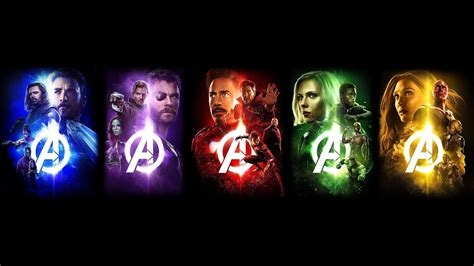 avengers infinity war wallpaper hd  hd wallpapers
