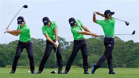 regole golf gli errori pi 249 comuni durante lo swing - Swing Nel Golf