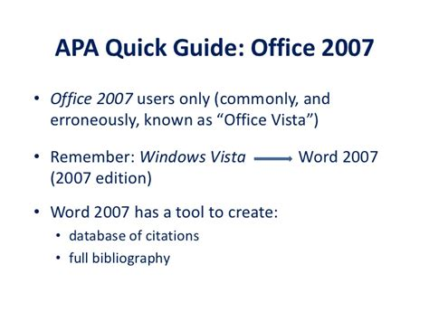 how to create apa headers and title page using ms word 2007 youtube