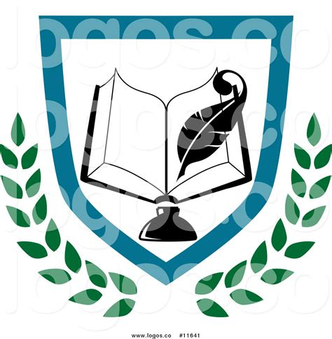 free logo design for university royalty free clip art vector logo of a university or