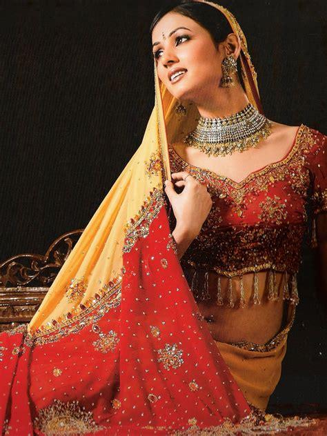 Saree Wardrobe by Indian Saree Designs Pakistan