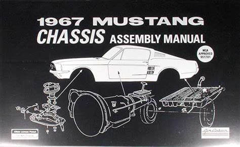 free auto repair manuals 1967 ford mustang auto manual 1967 mustang sheet metal weld sealant reprint assembly manual