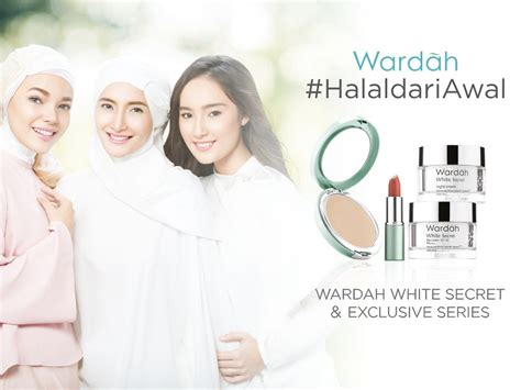 Gambar Dan Maskara Wardah skyseo inspirasi desain iklan poster kosmetik yang sangat