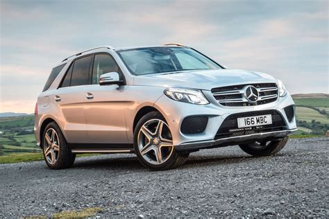 Gle Mercedes 2015 Review by Mercedes Gle 2015 Car Review Honest