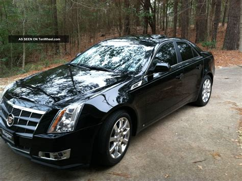 2009 cadillac cts 4 review 4 side trim for cars and trucks autos post