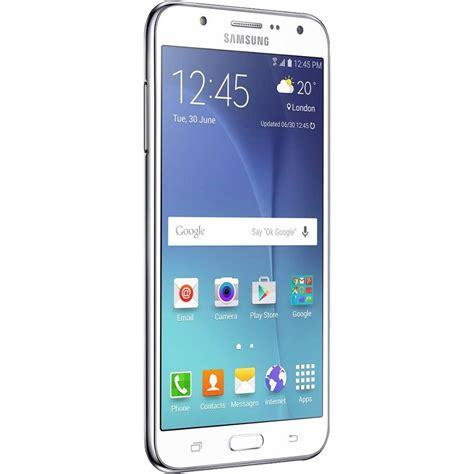 H Samsung J5 Samsung Galaxy J5 Sm J500m 8gb Smartphone J500m White B H Photo