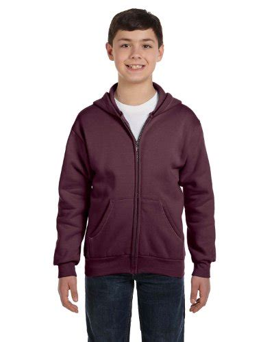 Ic Sweater Boy Maroon boys xs maroon sweater