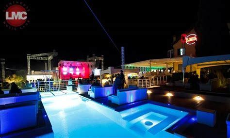 light house music top 5 venues istria polesini red island pula meneghetti lighthouse