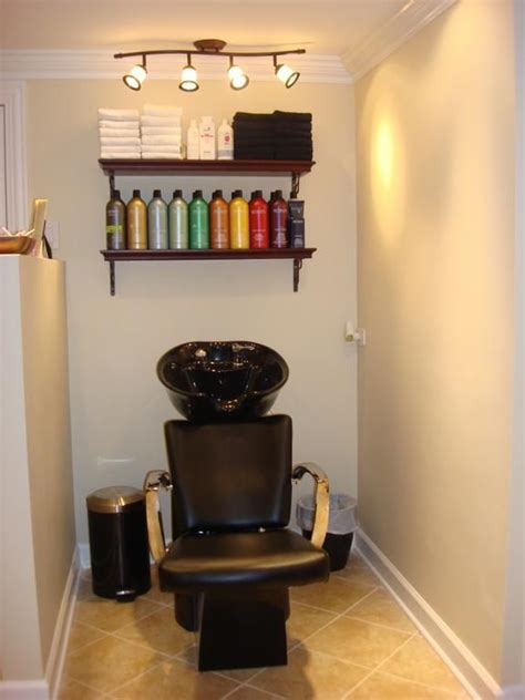 tinys beauty parlor in atlanta georgia best 25 salon shoo area ideas on pinterest hair