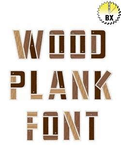 wood pattern font wood plank font by embroidery patterns embrilliance fonts