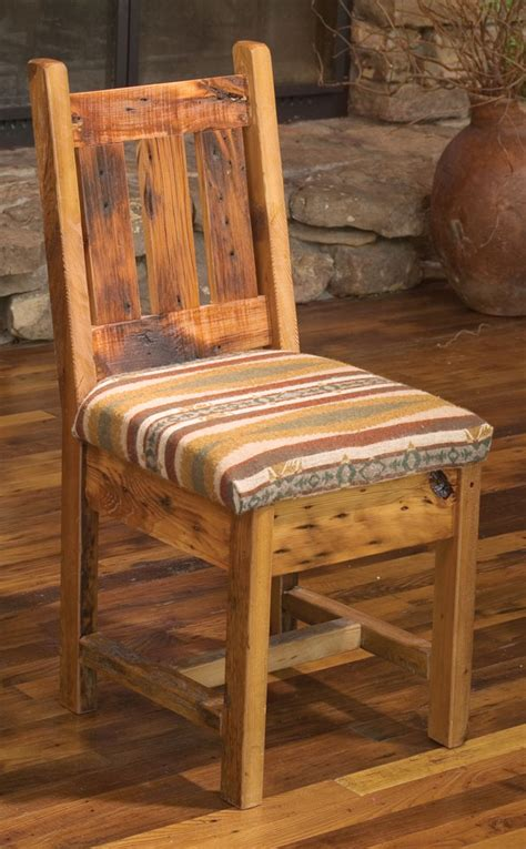 diningroom rustic furniture mall by timber creek reclaimed teton dining chair rustic furniture mall by