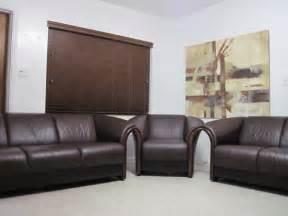 buy used sofa set buy this used ekornes stressless sofa loveseat chair set