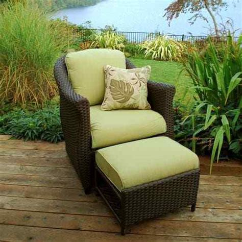 patio furniture with ottomans 10 patio furniture with ottoman that is
