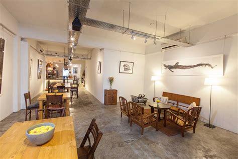 cafe design gallery aku cafe gallery event venue vmo