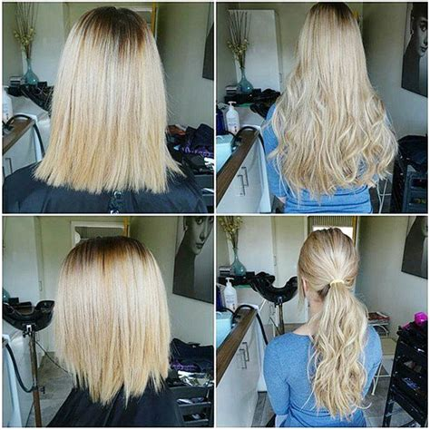 best hair weaves for white women best 25 hair extensions before and after ideas on