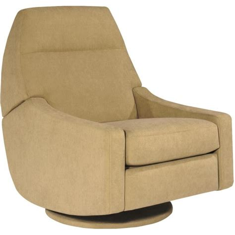 luke swivel recliner chair