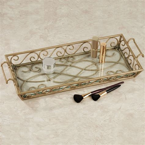 Vanity Trays by Vanity Tray