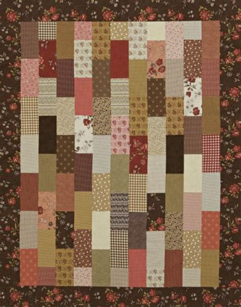 quilt pattern rectangles quick easy quilts allpeoplequilt com