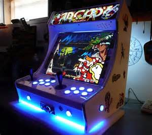 Bartop Mame 78 Images About Arcade Cabinet Inspiration On