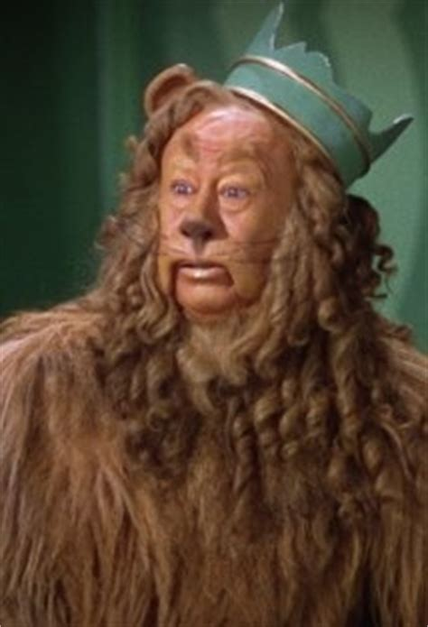 notes on a cowardly the biography of bert lahr books who played the cowardly in the wizard of oz the