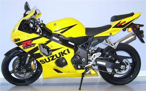 Suzuki Gsxf 600 Bikes World Suzuki Gsxr 600 Black