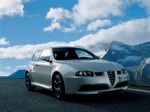 alfa romeo 147 specs top speed pictures engines review