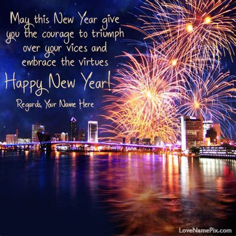 25 best ideas about new year wishes messages on pinterest