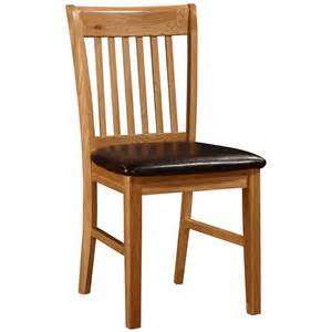 Unfinished Oak Dining Chairs Heartlands Lincoln Solid Oak Dining Chair Next Day Delivery Heartlands Lincoln Solid Oak