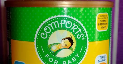 comforts baby formula sew fabulous comforts baby formula review