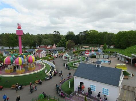 paultons park new area for 2016 picture of paultons park romsey