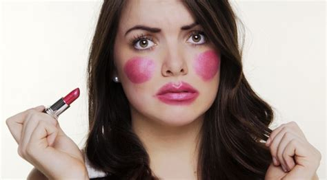 how to fix makeup mistakes for women over 50 todaycom 3 common makeup mistakes