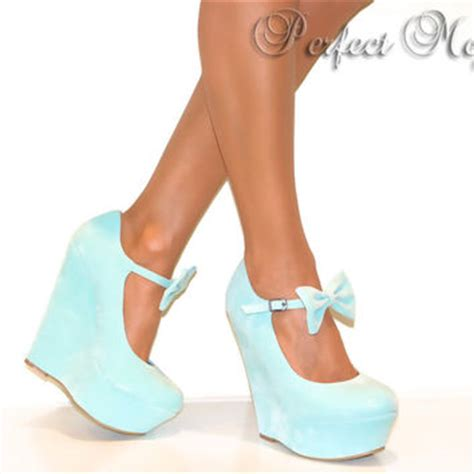 Sandal Wedges Garsel E 411 shop green wedges on wanelo