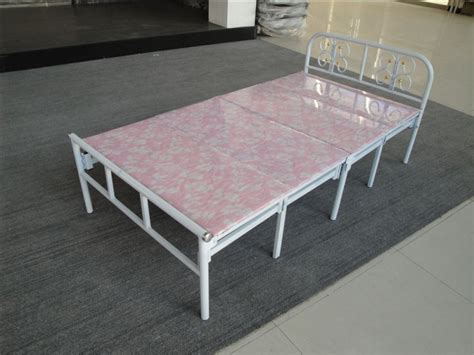 Metal Folding Bed China Metal Folding Bed B 04 China Metal Folding Bed Metal Bed