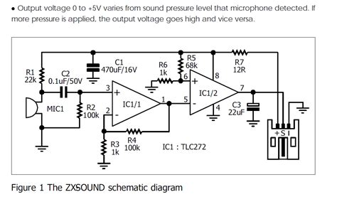 high pass filter works op trying to understand how this op sound module works electrical engineering stack