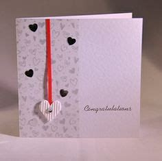 Handmade Cards For Engagement - 1000 images about engagement on engagement